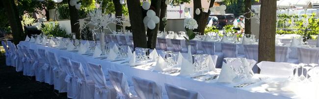 Teaser Hochzeitstisch