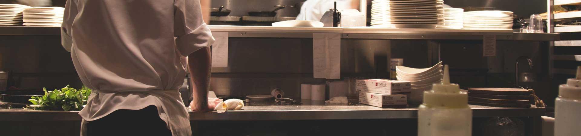 Header Küche